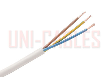 China 318-B LSZH / H05Z1Z1-F Flexible Cable BS EN 50525-3-11 Class 5 LSZH For Public Areas supplier