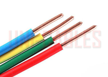 China 6491X 3 X Overall Diameter PVC Electrical Cable BS EN 50525-2-31 3 Copper Wire For Building Wiring supplier