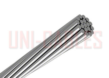 China Type A3 High Voltage All Aluminum Alloy Conductor AAAC IEC 61089 AA6201 supplier