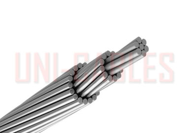 China IEC 61089 AAAC Conductor Type A2 High Conductivity Aluminum Alloy supplier