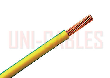 China Bare Copper PVC Electrical Cable Compound Class 2 factory