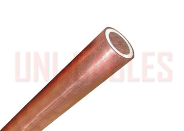 China MICC Light Duty Mineral Insulated Cable , 500V Non Jacketed Fire Survival Cable factory