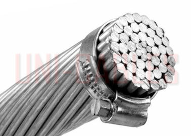 AS3607 Bare Overhead ACSR Conductor Distribution Cable QUINCE ALMOND